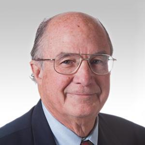 Robert M Vanecko MD