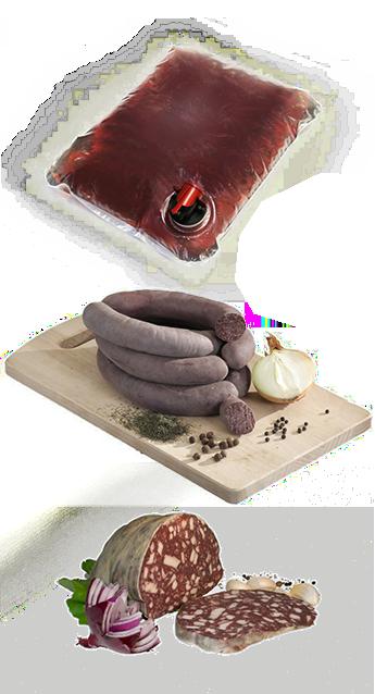 FROZPOL producent krwi do produkcji kaszanek, salcesonów