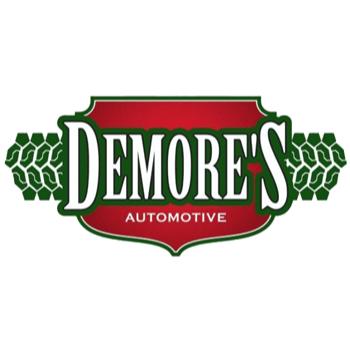 Demore's Automotive Logo