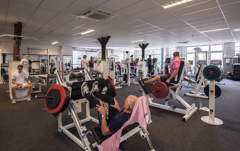 Feelgood Fit Center