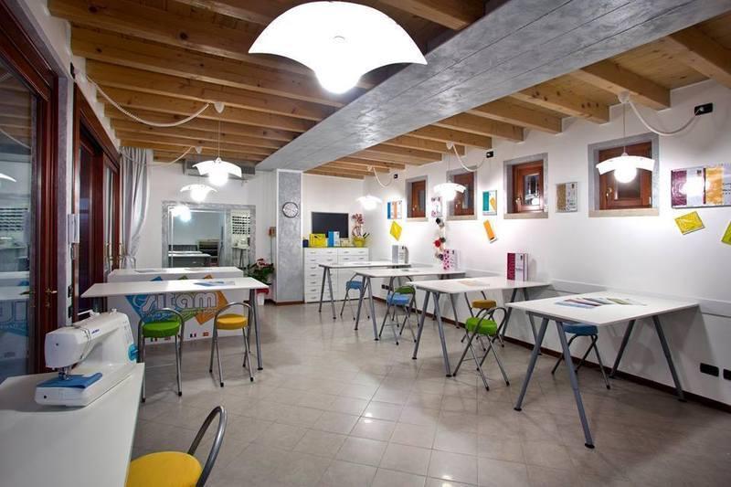Scuola di Cucito Sitam Desenzano