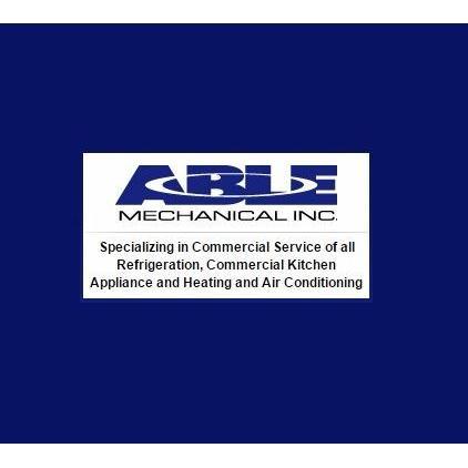 Able Mechanical Inc.
