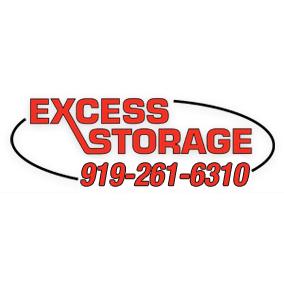 Excess Storage - Knightdale, NC - Self-Storage