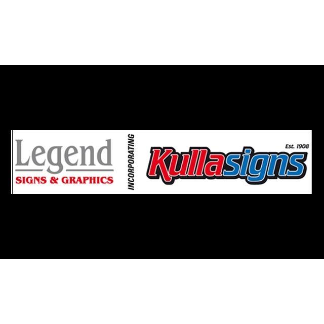 Legend Signs and Kulla Signs - Newingreen, Kent CT21 4JD - 01303 261278 | ShowMeLocal.com