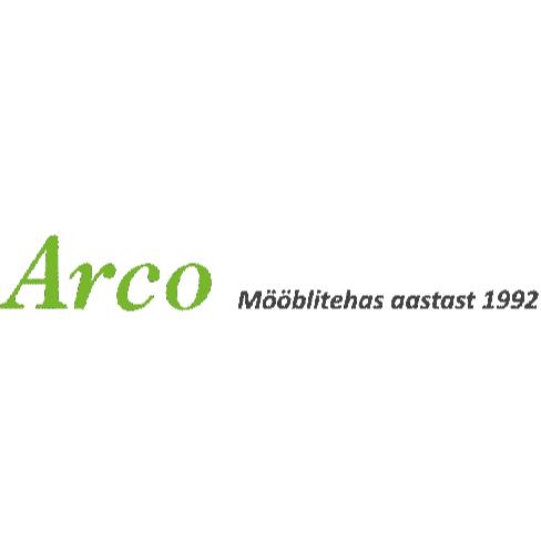 Arco Metal OÜ logo