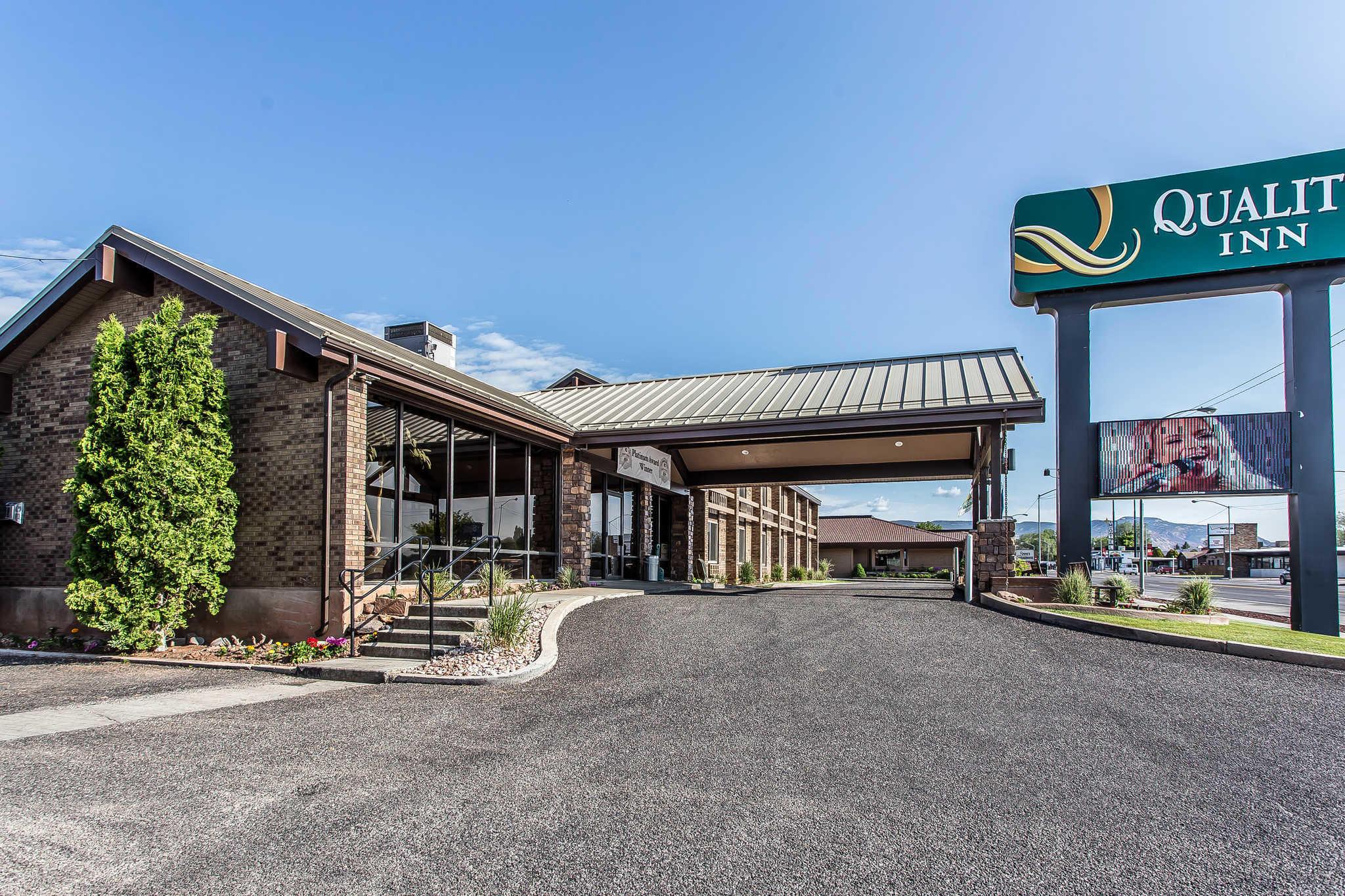 Richfield Utah Hotels And Motels