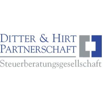 Bild zu Ditter & Hirt Partnerschaft Steuerberatungsgesellschaft in Freiburg im Breisgau