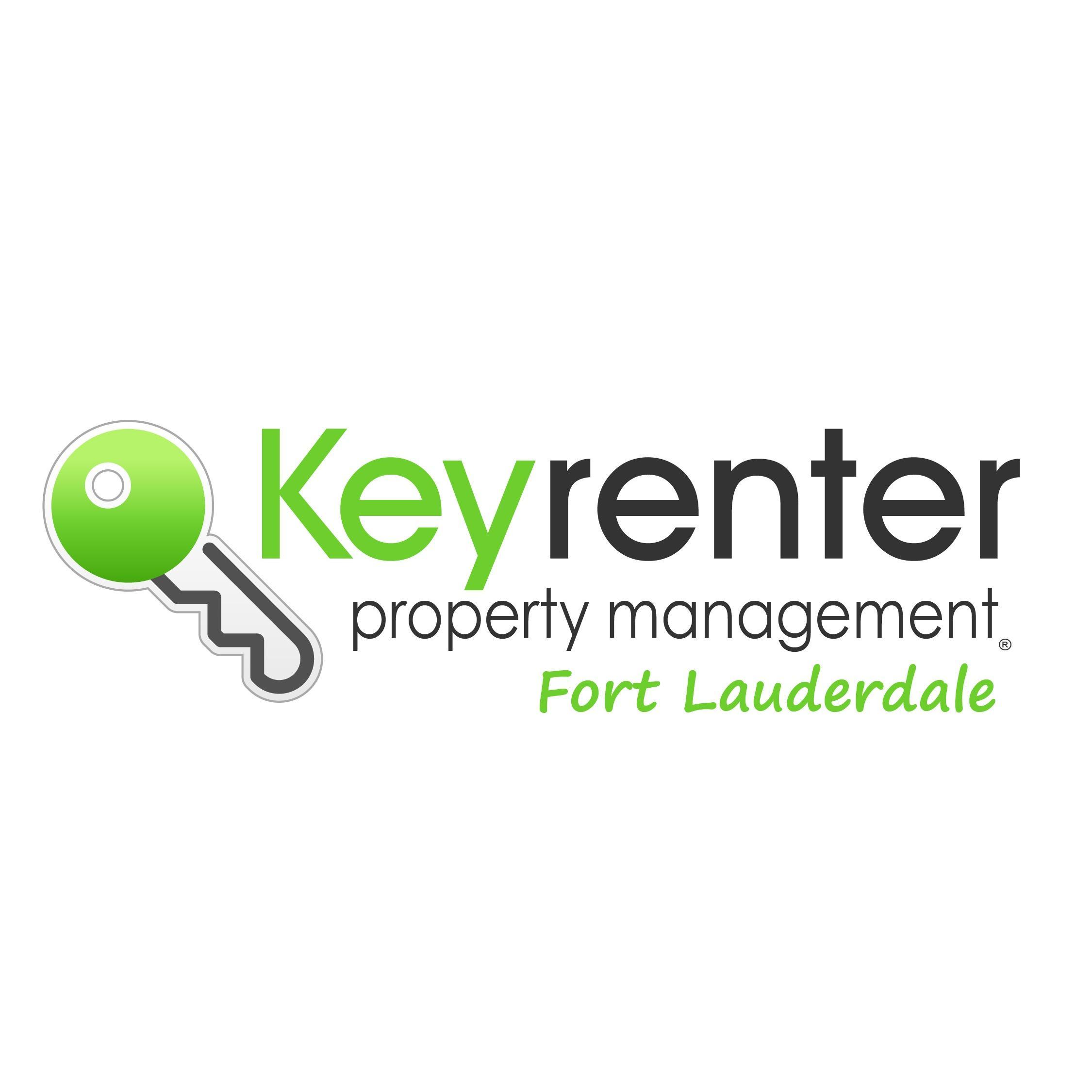 Keyrenter Property Management Fort Lauderdale