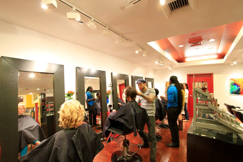 XEX Hair Gallery image 1