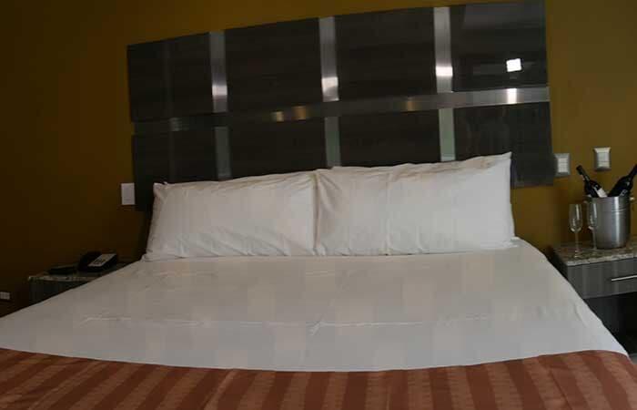 Hotel San Ángel & Spa