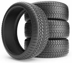 Tangahs Tires