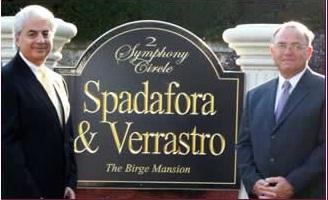 Spadafora & Verrastro