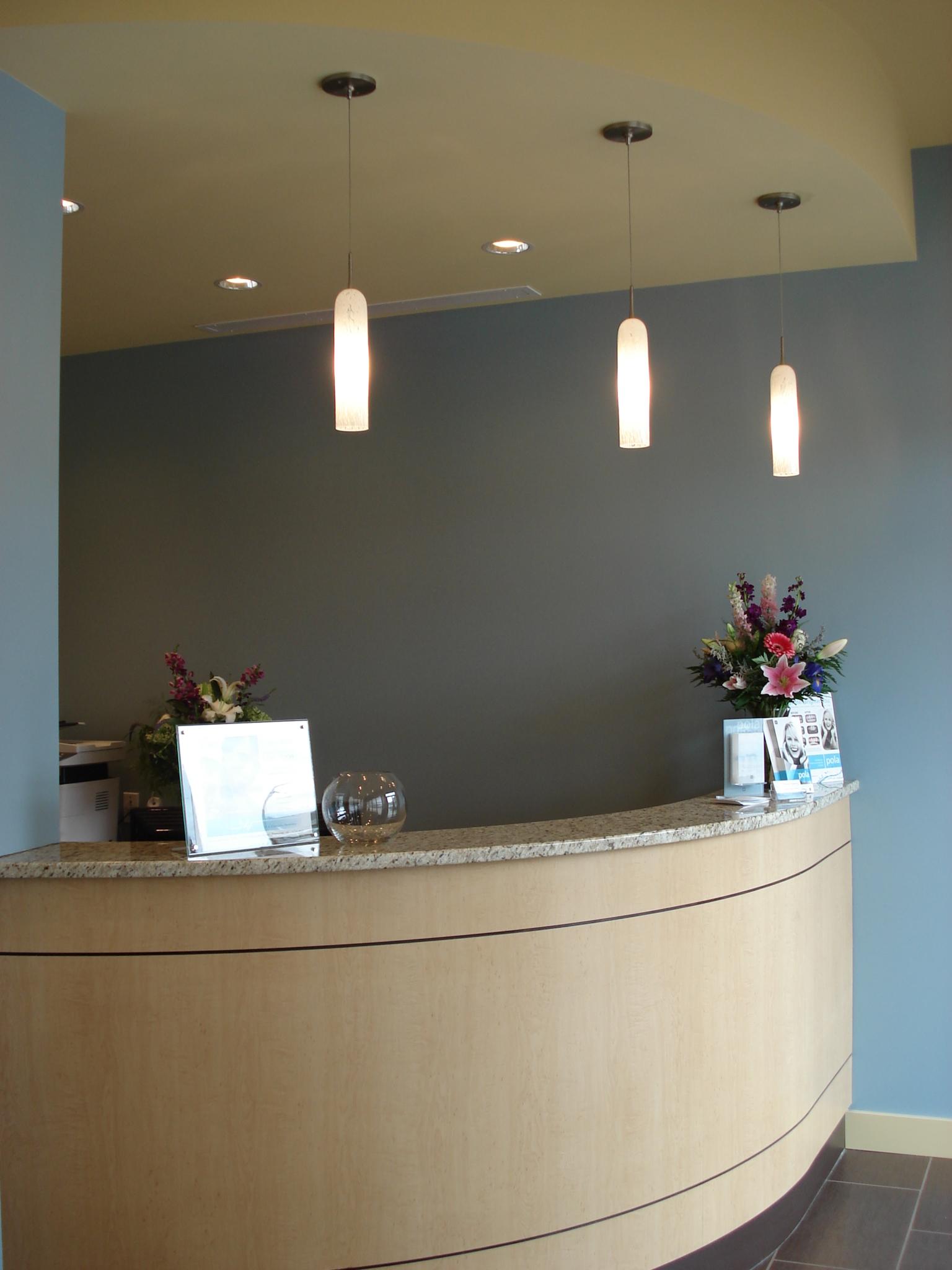 MV Dental Centre Penticton (250)493-3525