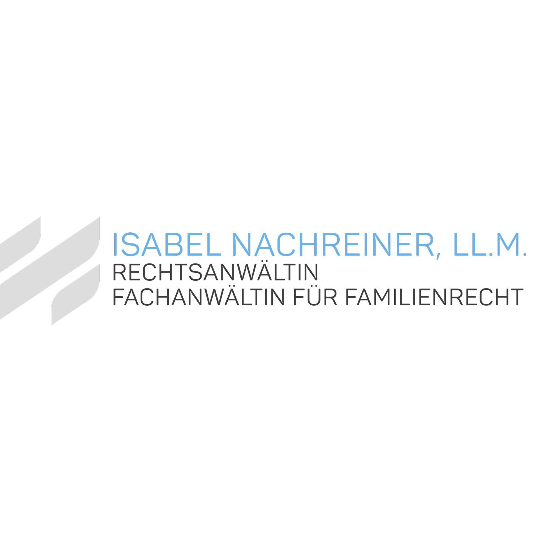Rechtsanwältin Isabel Nachreiner