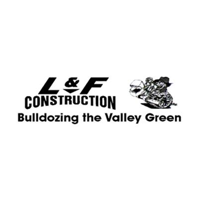 L & F Construction - Leverett, MA - Concrete, Brick & Stone
