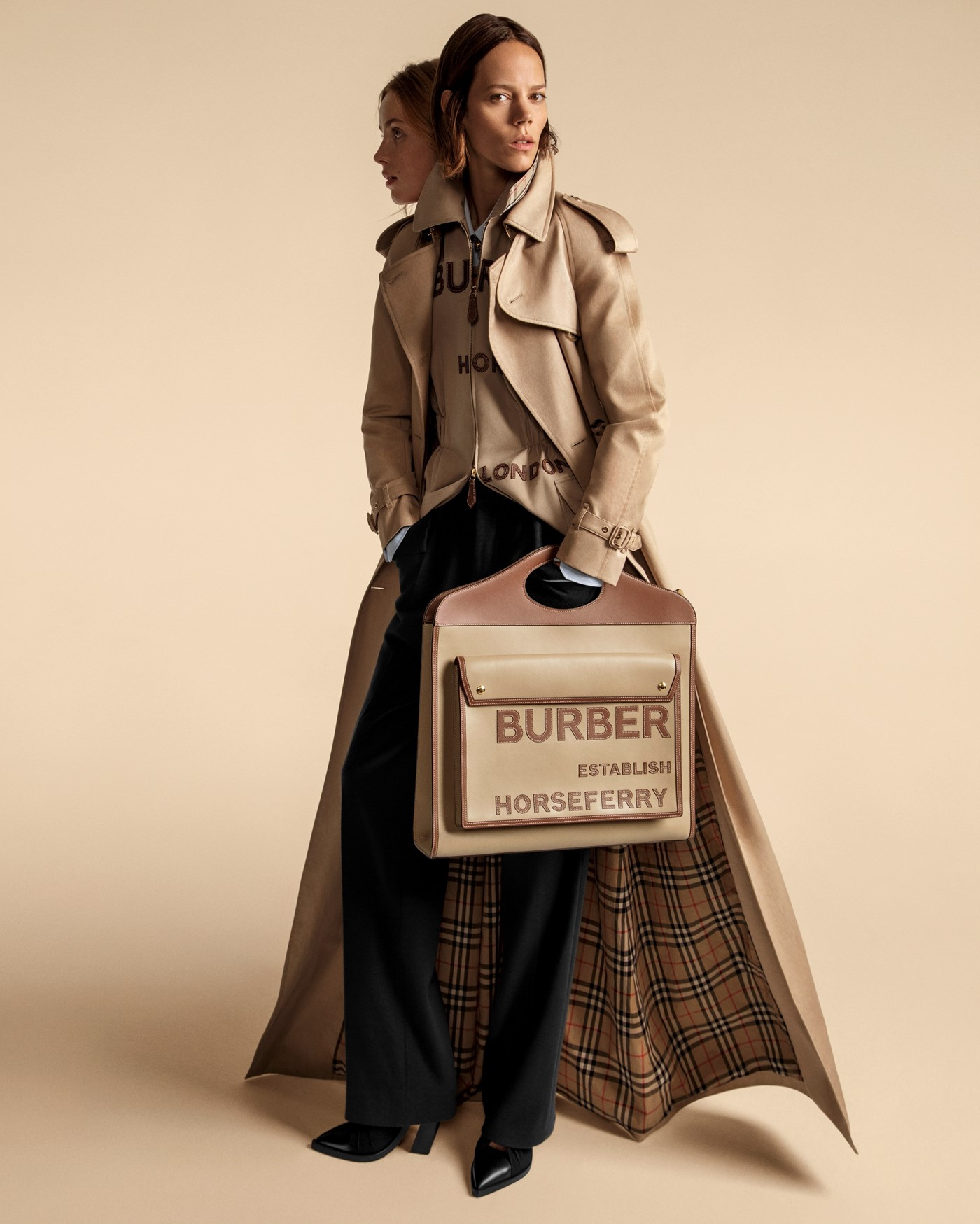 Burberry - Closed
