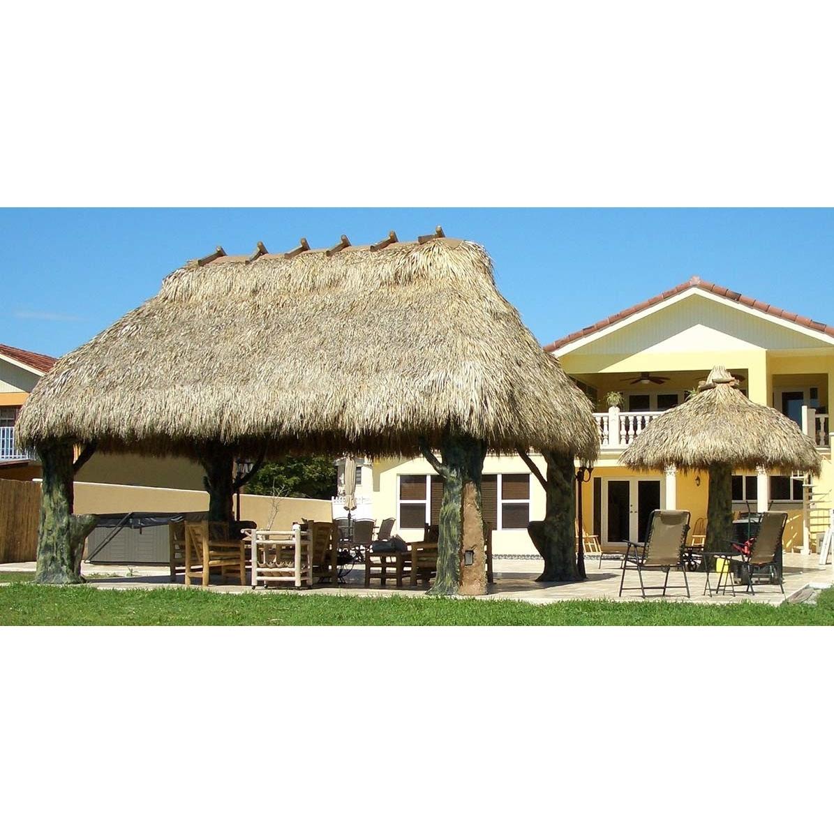 Suncoast Nursery & Tiki Huts Inc