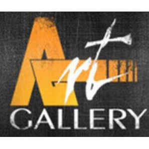 logo Gallery Art - Marie Fictumová