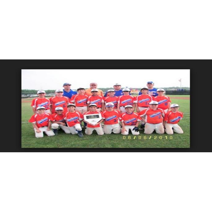 Coach's Team Travel