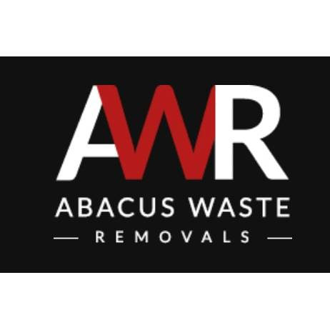 Abacus Waste Removal Logo