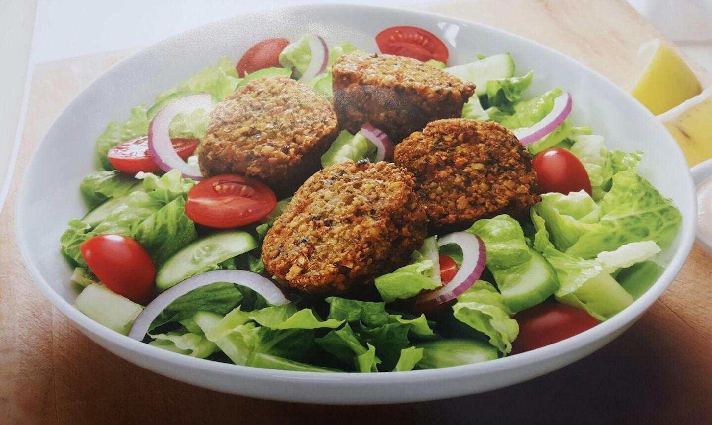 Grecian Food Service