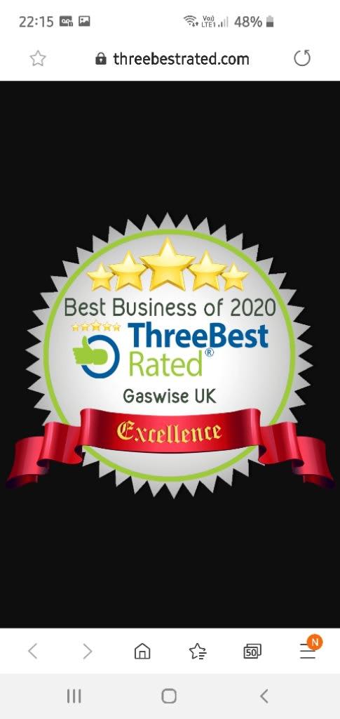 Gaswise uk Nottingham 07747 145211