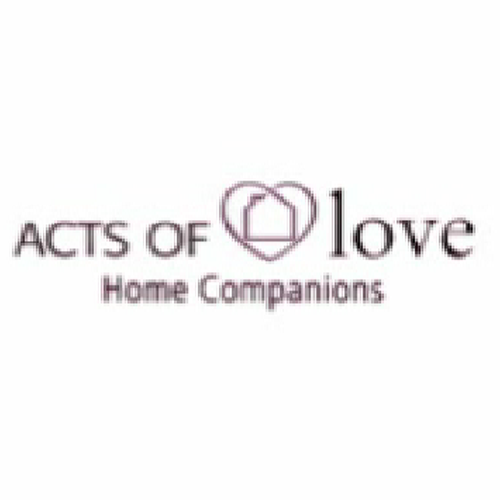 Acts Of Love Home Companions