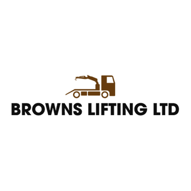 Browns Lifting Ltd - Bristol, Gloucestershire BS30 6JR - 01179 323808 | ShowMeLocal.com