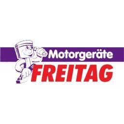 Motorgeräte Freitag - Gartentechnik - Rasenmäher