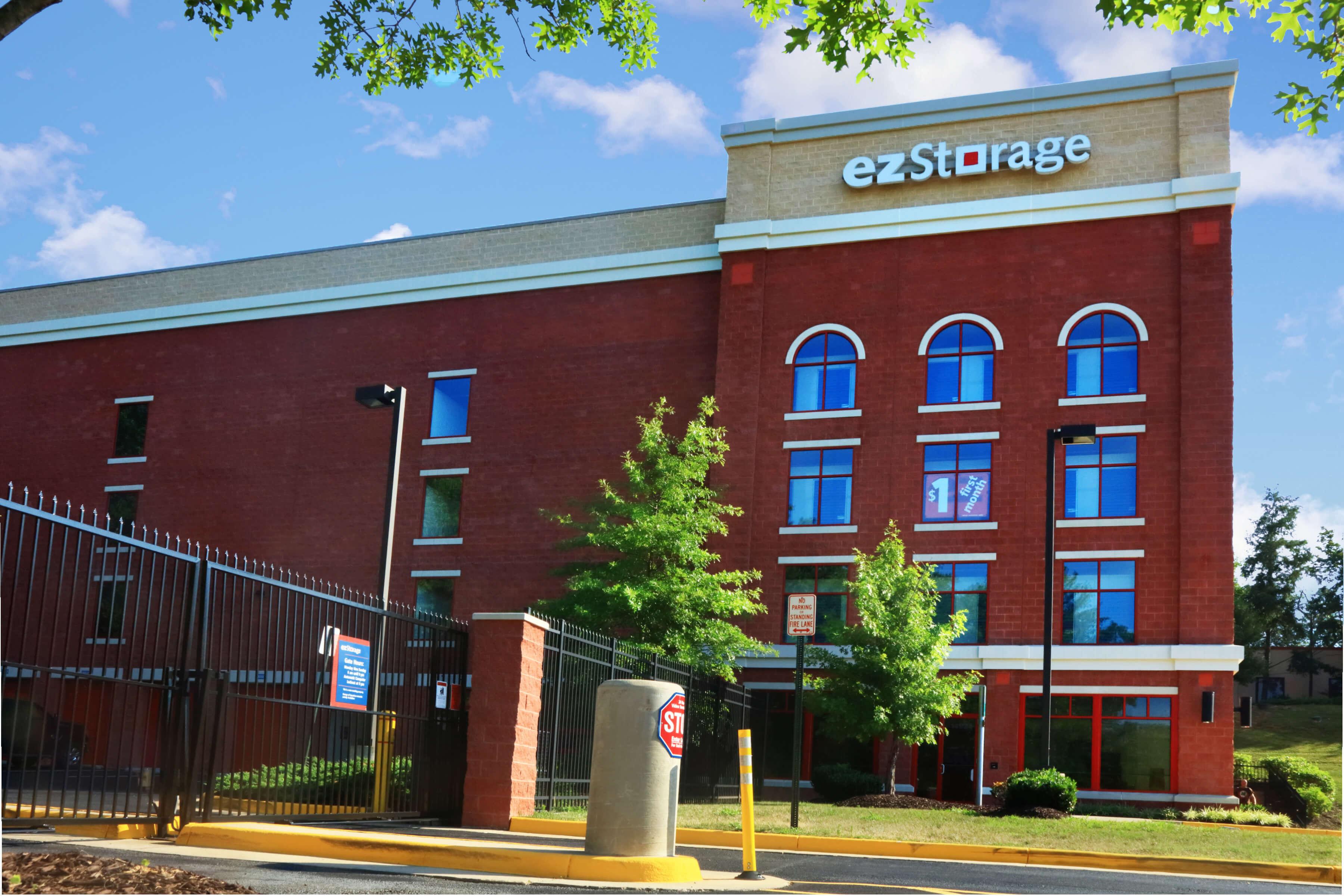 Ezstorage Woodbridge Virginia Va Localdatabase Com