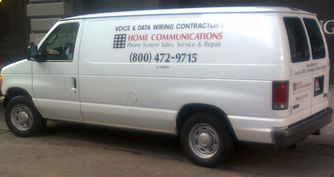 Home Communications