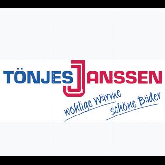 Bild zu Tönjes Janssen GmbH Badgestaltung Heizungstechnik Klimatechnik in Jever