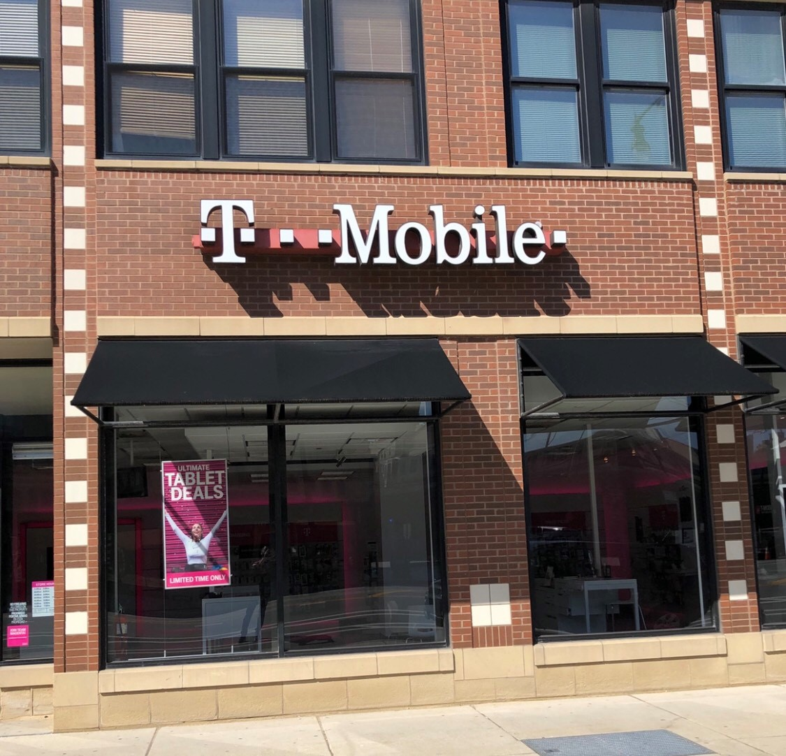 T-Mobile Chicago (773)275-2654