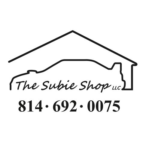 The Subie Shop - Port Matilda, PA - General Auto Repair & Service