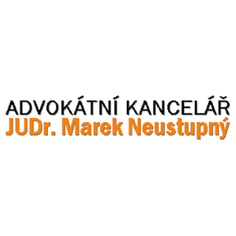 JUDr. Marek Neustupný - advokát