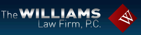 The Williams Law Firm, P.C - ad image