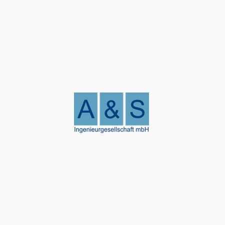 Bild zu A & S Ingenieurgesellschaft mbH in Dresden