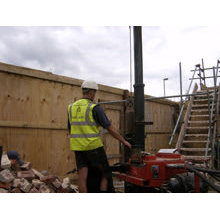 Tri Court Piling & Foundations Ltd - Poole, Dorset BH16 6AQ - 01202 632926 | ShowMeLocal.com