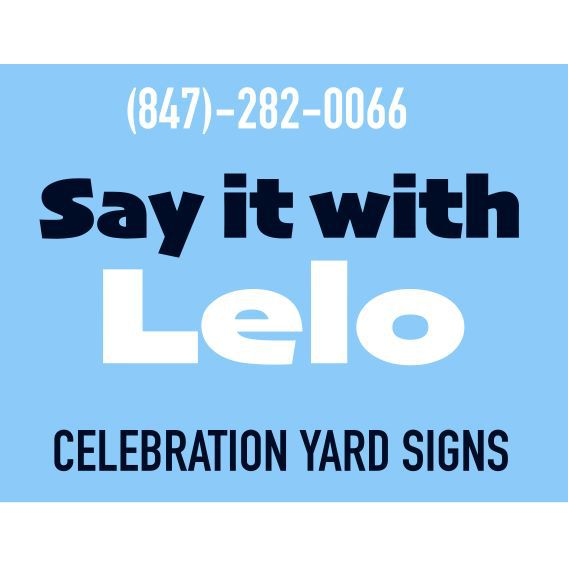 Say It With Lelo