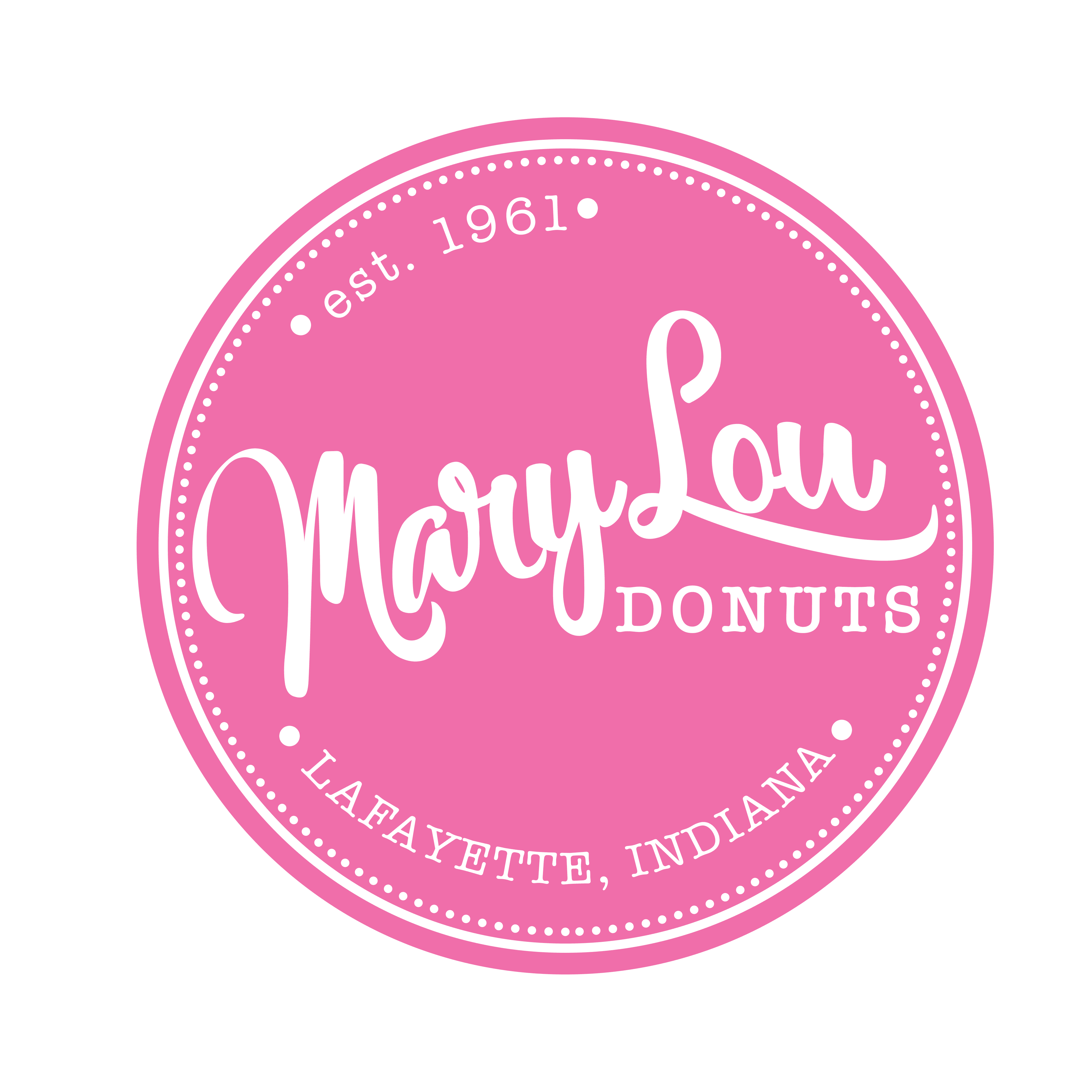 Mary Lou Donuts - Lafayette, IN - Restaurants