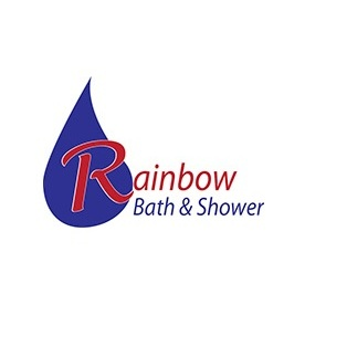 Rainbow Bath and Shower