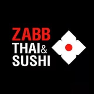 Zabb Thai & Sushi - Davie, FL 33324 - (954)451-3949 | ShowMeLocal.com