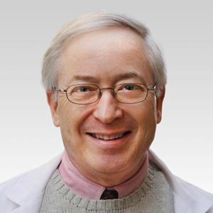 Mark E Molitch MD