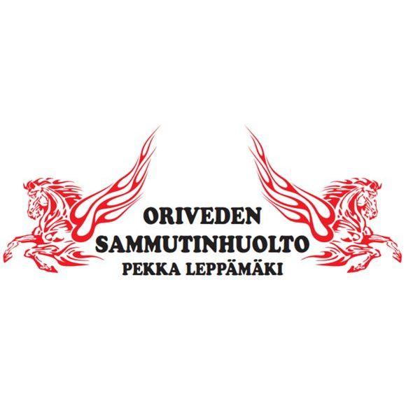 Oriveden Sammutinhuolto Pekka Leppämäki Ky