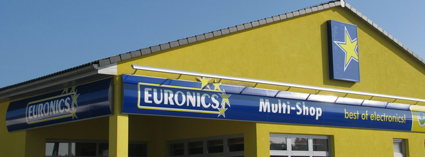 EURONICS Multi-Shop