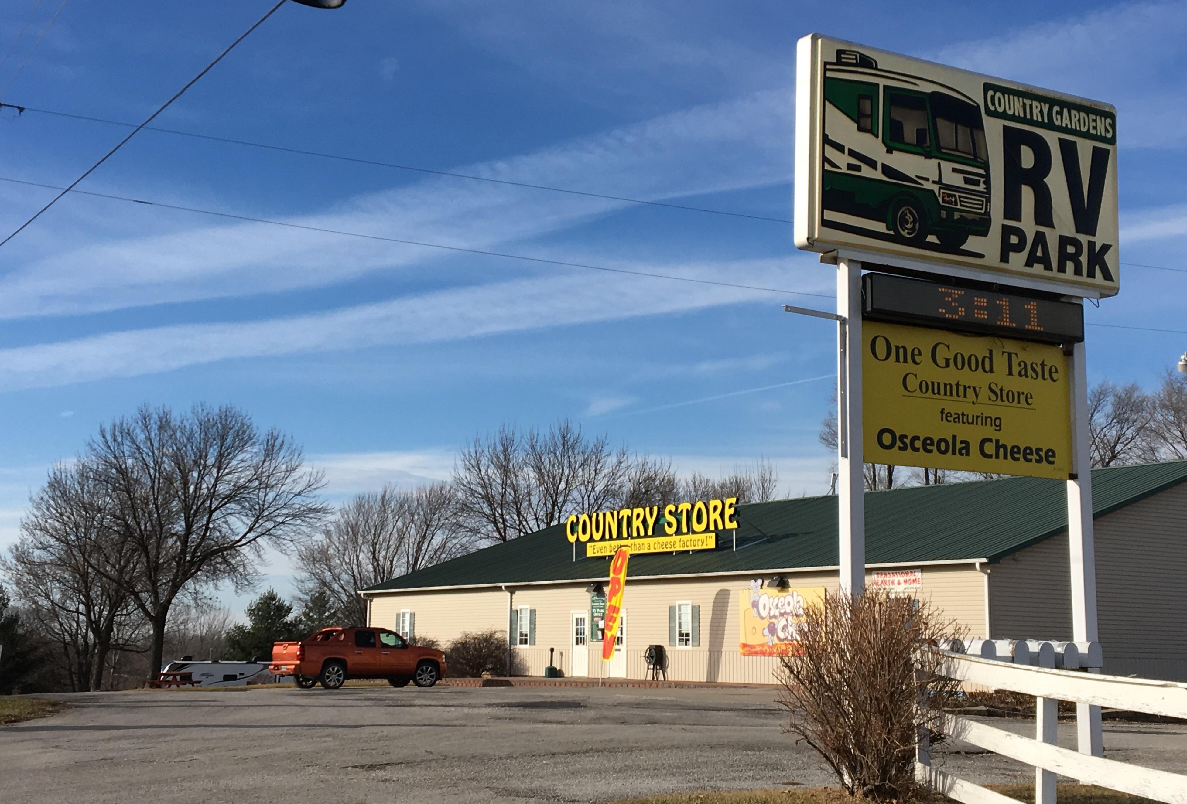 Bulk Food Stores In Missouri