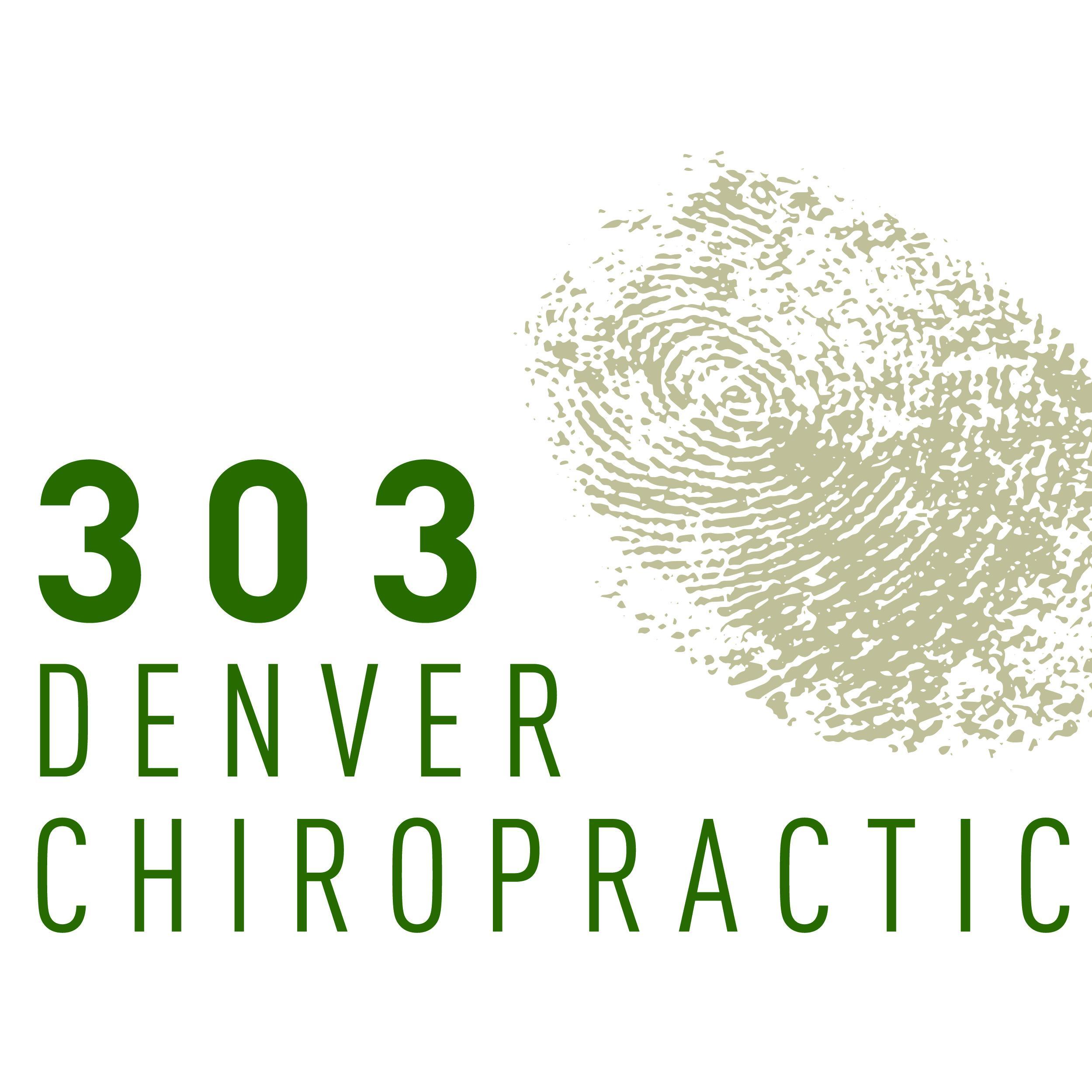303 Denver Chiropractic
