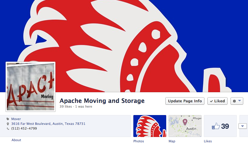 Apache Moving and Storage image 3