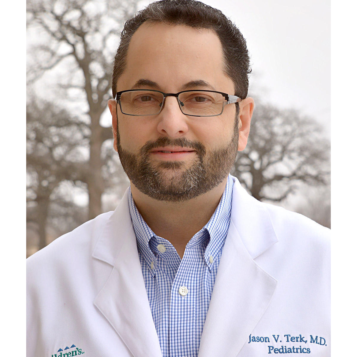 Jason Terk, MD