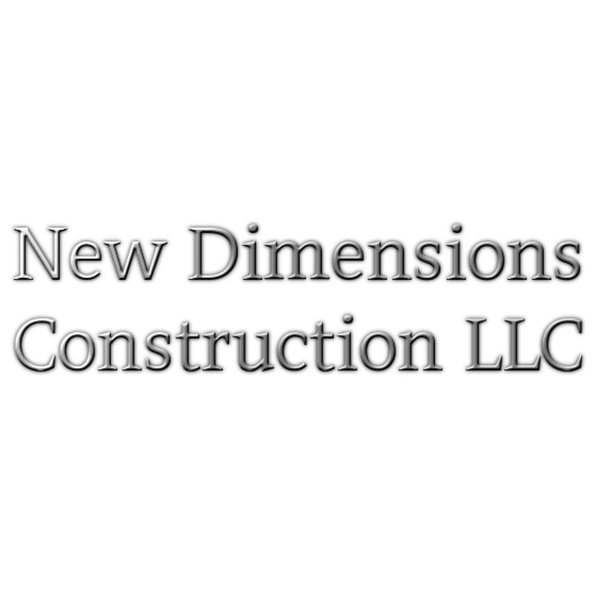 New Dimensions Construction LLC